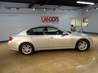 2013 Infiniti G37 Journey Little Rock, Arkansas 7