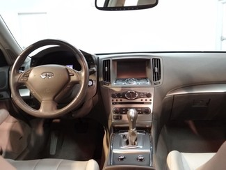 2013 Infiniti G37 Journey Little Rock, Arkansas 9