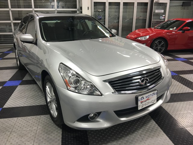 2013 Infiniti G37 Sedan x Brooklyn, New York 12