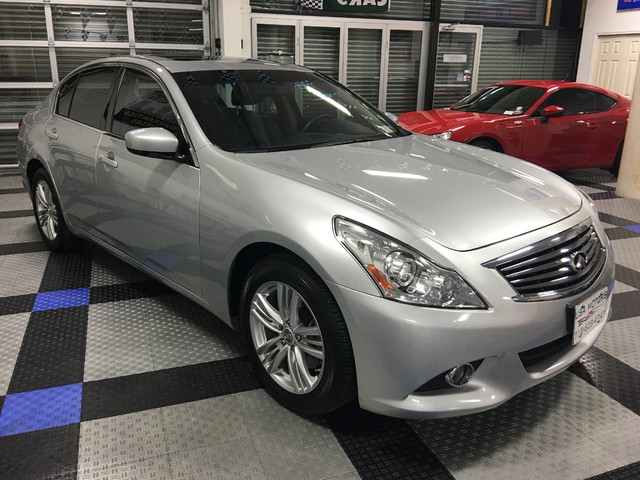 2013 Infiniti G37 Sedan x Brooklyn, New York 11