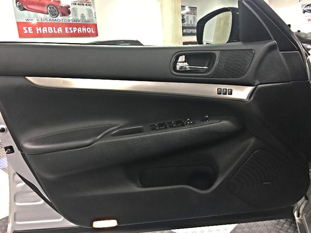2013 Infiniti G37 Sedan x Brooklyn, New York 21