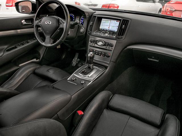2013 Infiniti G37 Sedan Sport Burbank, CA 12