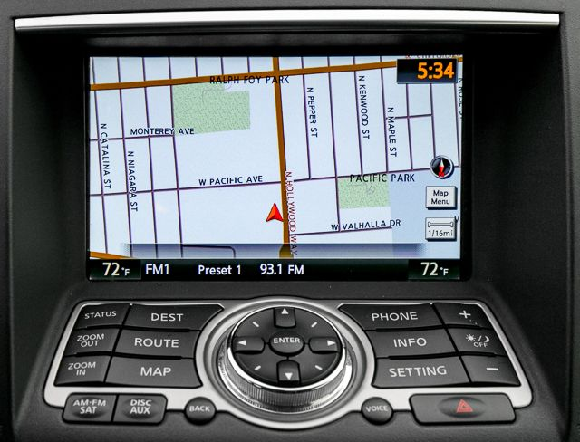 2013 Infiniti G37 Sedan Sport Burbank, CA 18