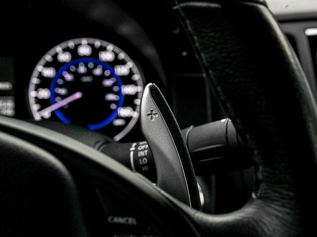 2013 Infiniti G37 Sedan Sport Burbank, CA 20