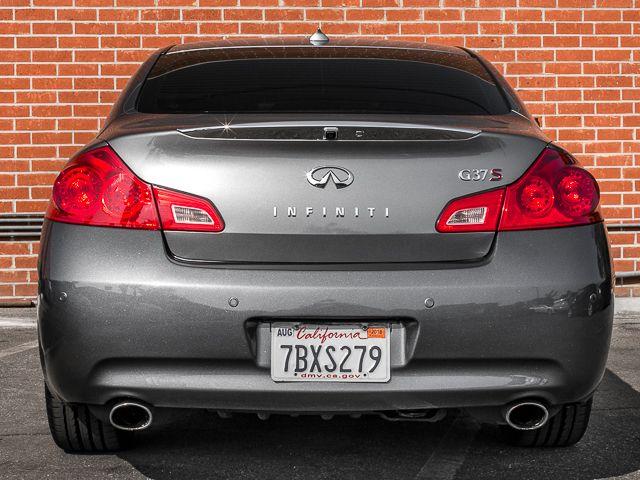 2013 Infiniti G37 Sedan Sport Burbank, CA 3