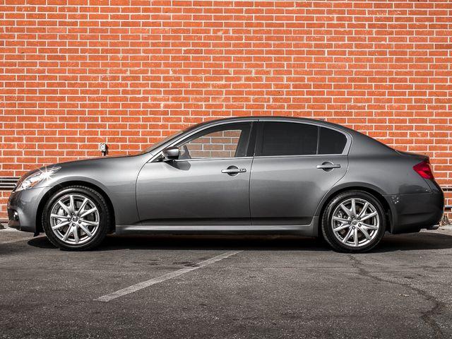 2013 Infiniti G37 Sedan Sport Burbank, CA 5