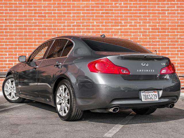 2013 Infiniti G37 Sedan Sport Burbank, CA 7