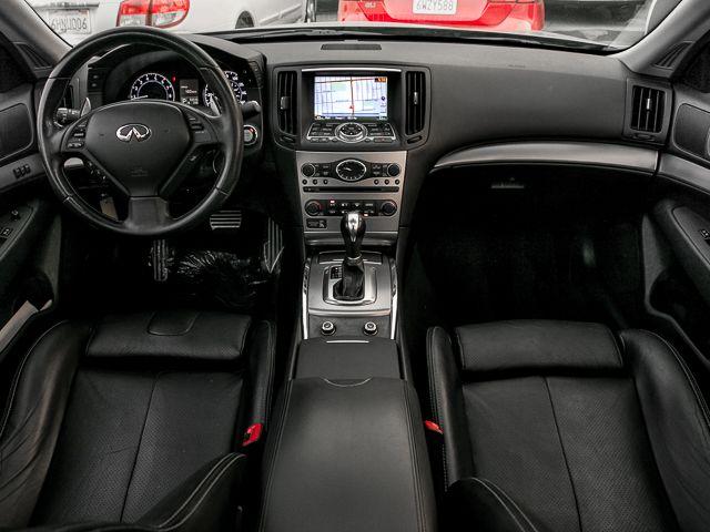 2013 Infiniti G37 Sedan Sport Burbank, CA 8