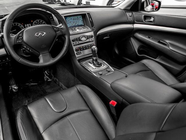 2013 Infiniti G37 Sedan Journey Burbank, CA 9
