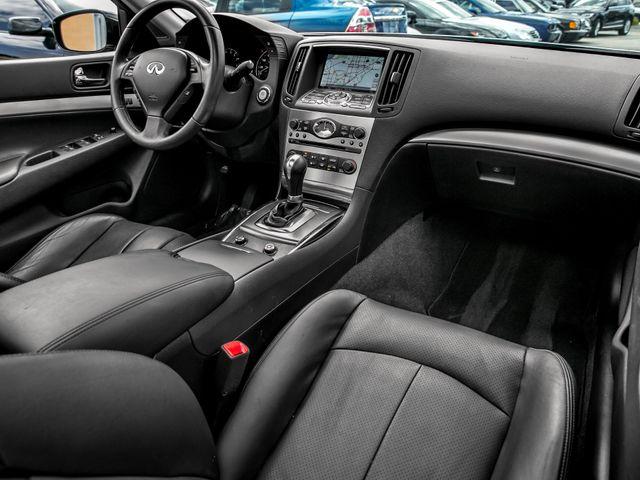 2013 Infiniti G37 Sedan Journey Burbank, CA 11