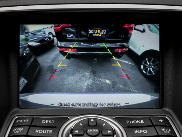 2013 Infiniti G37 Sedan Journey Burbank, CA 16