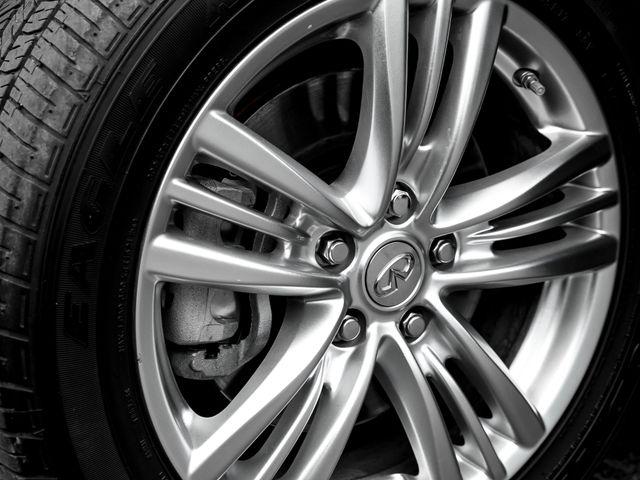 2013 Infiniti G37 Sedan Journey Burbank, CA 25