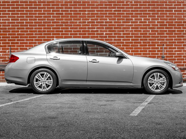 2013 Infiniti G37 Sedan Journey Burbank, CA 6