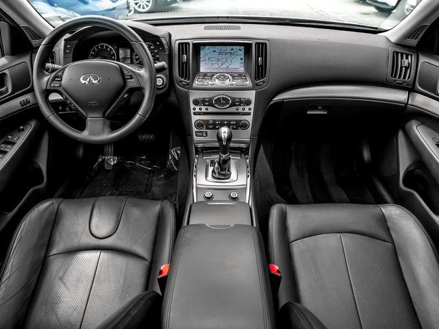 2013 Infiniti G37 Sedan Journey Burbank, CA 8