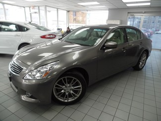 2013 Infiniti G37 Sedan x Chicago, Illinois 2