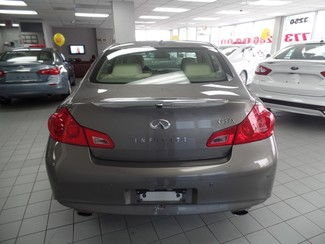 2013 Infiniti G37 Sedan x Chicago, Illinois 6