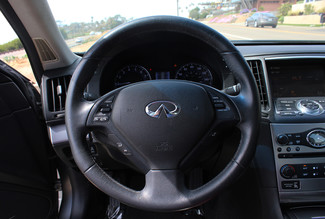 2013 Infiniti G37 Sedan Journey Encinitas, CA 12