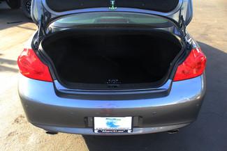 2013 Infiniti G37 Sedan Journey Encinitas, CA 28