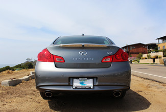 2013 Infiniti G37 Sedan Journey Encinitas, CA 3