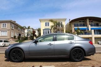 2013 Infiniti G37 Sedan Journey Encinitas, CA 5