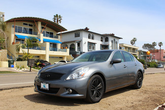 2013 Infiniti G37 Sedan Journey Encinitas, CA 6