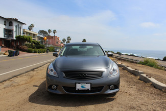 2013 Infiniti G37 Sedan Journey Encinitas, CA 7