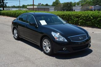 2013 Infiniti G37 Sedan Journey Memphis, Tennessee 2