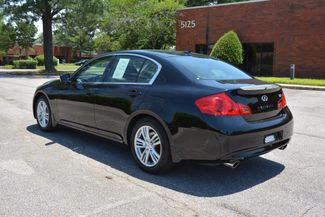 2013 Infiniti G37 Sedan Journey Memphis, Tennessee 9