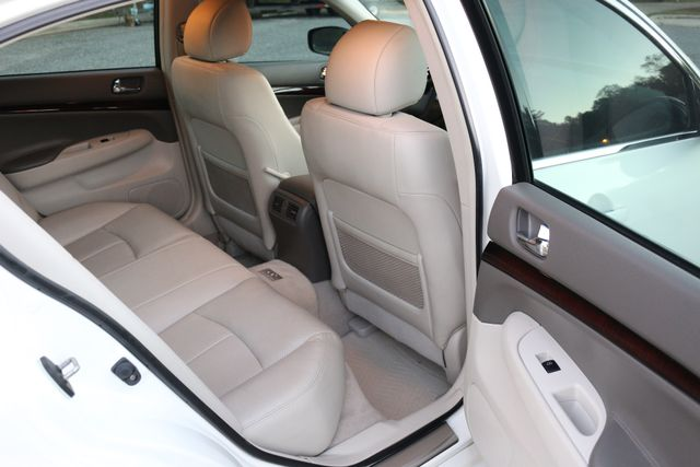 2013 Infiniti G37 Sedan x Mooresville, North Carolina 18