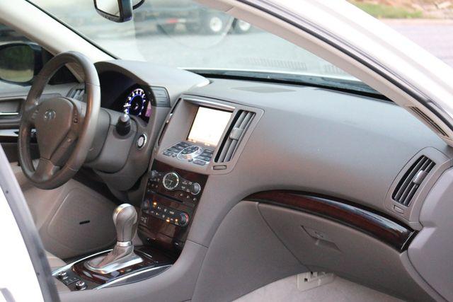 2013 Infiniti G37 Sedan x Mooresville, North Carolina 21