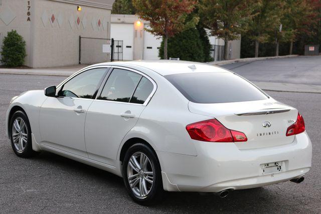 2013 Infiniti G37 Sedan x Mooresville, North Carolina 3