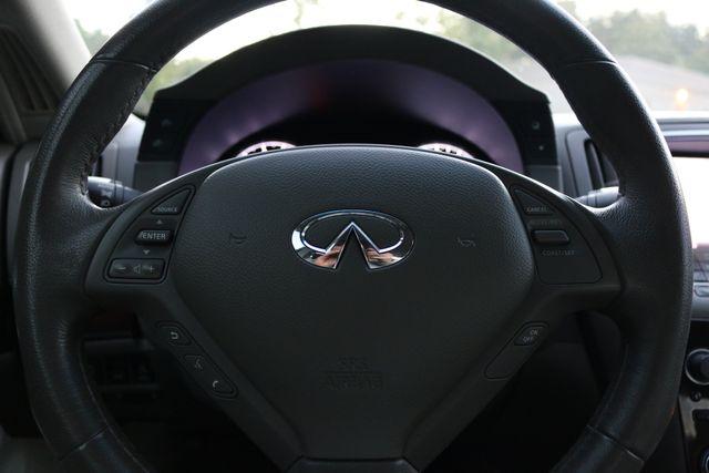 2013 Infiniti G37 Sedan x Mooresville, North Carolina 31