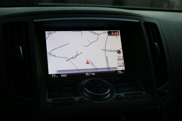 2013 Infiniti G37 Sedan x Mooresville, North Carolina 38