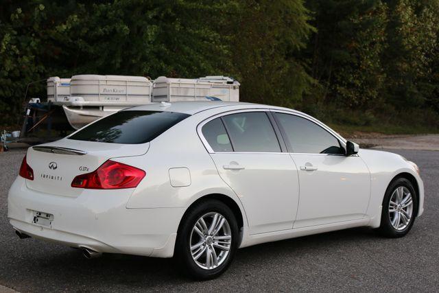 2013 Infiniti G37 Sedan x Mooresville, North Carolina 5