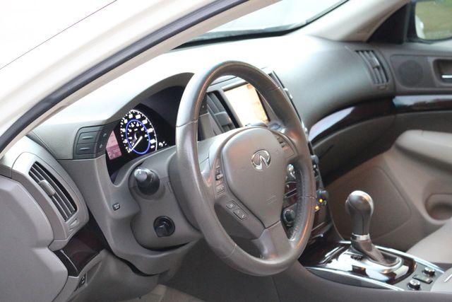 2013 Infiniti G37 Sedan x Mooresville, North Carolina 7