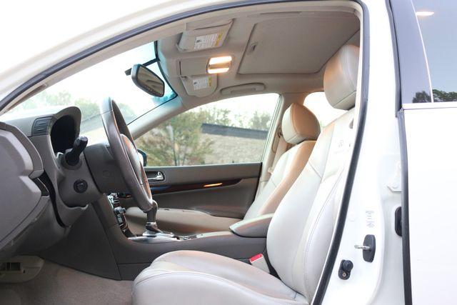 2013 Infiniti G37 Sedan x Mooresville, North Carolina 8