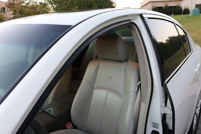 2013 Infiniti G37 Sedan x Mooresville, North Carolina 9