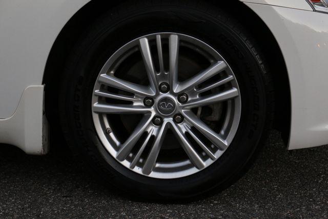2013 Infiniti G37 Sedan x Mooresville, North Carolina 60