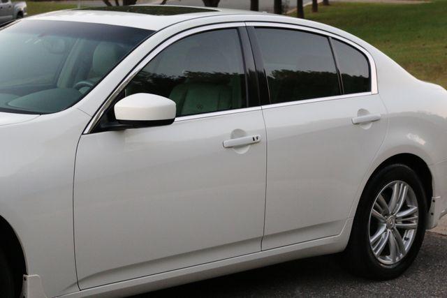2013 Infiniti G37 Sedan x Mooresville, North Carolina 62