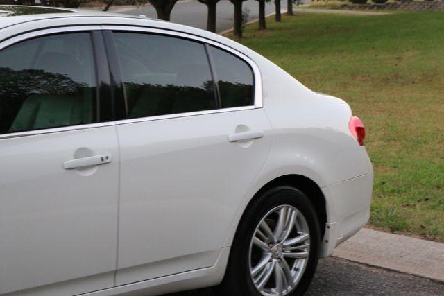 2013 Infiniti G37 Sedan x Mooresville, North Carolina 63