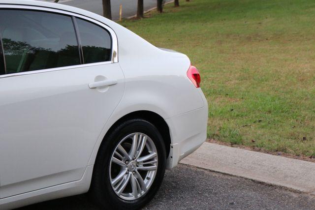 2013 Infiniti G37 Sedan x Mooresville, North Carolina 64
