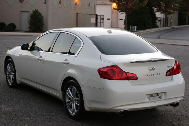 2013 Infiniti G37 Sedan x Mooresville, North Carolina 65