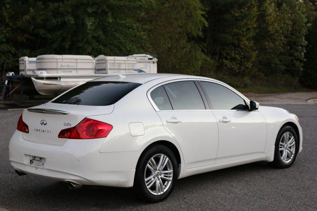 2013 Infiniti G37 Sedan x Mooresville, North Carolina 67