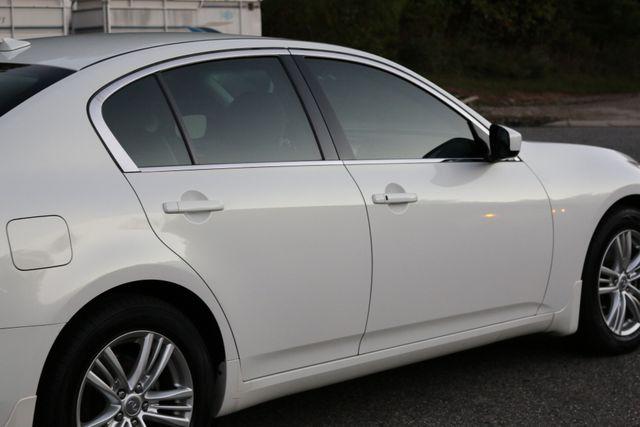 2013 Infiniti G37 Sedan x Mooresville, North Carolina 68