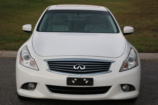 2013 Infiniti G37 Sedan x Mooresville, North Carolina 72