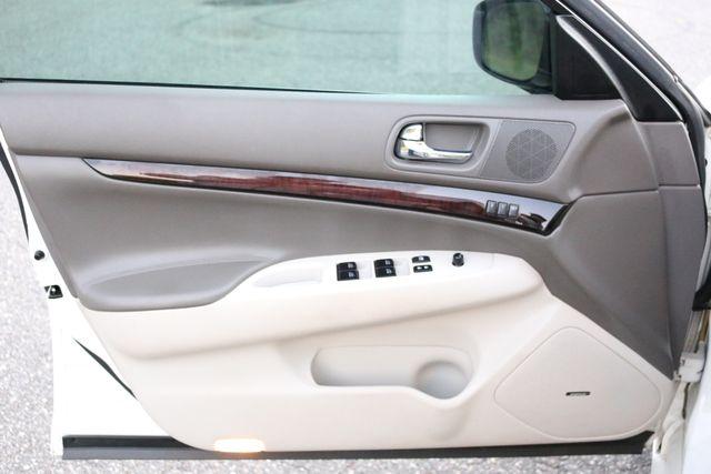 2013 Infiniti G37 Sedan x Mooresville, North Carolina 74