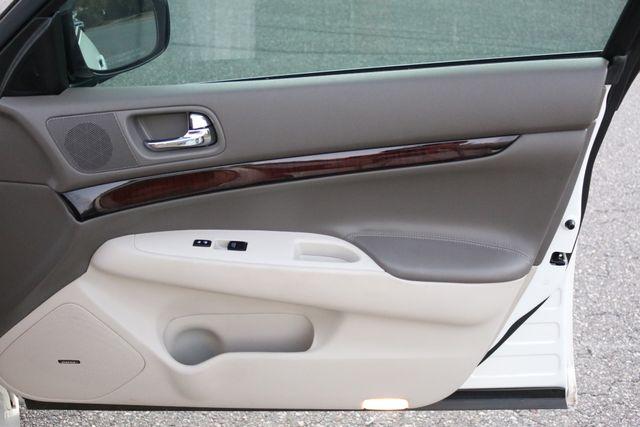 2013 Infiniti G37 Sedan x Mooresville, North Carolina 77