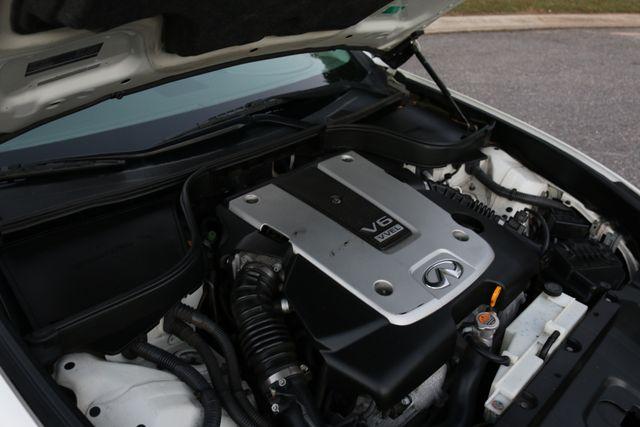 2013 Infiniti G37 Sedan x Mooresville, North Carolina 55