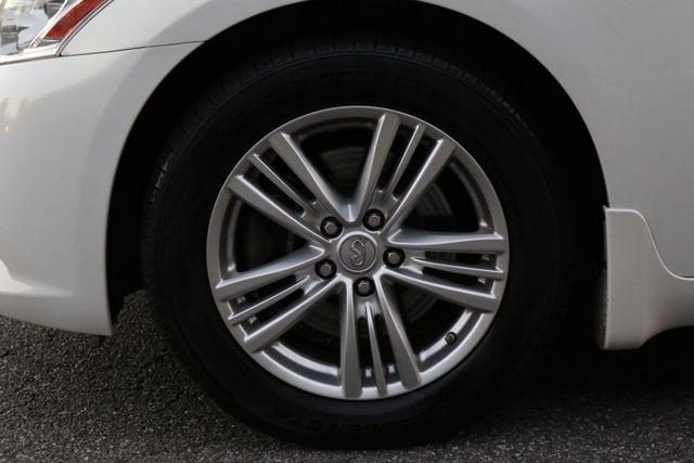 2013 Infiniti G37 Sedan x Mooresville, North Carolina 57