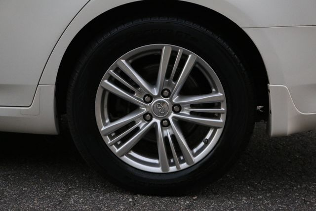 2013 Infiniti G37 Sedan x Mooresville, North Carolina 58